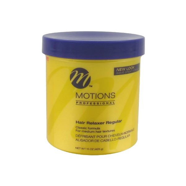 motions hair relaxer instructions